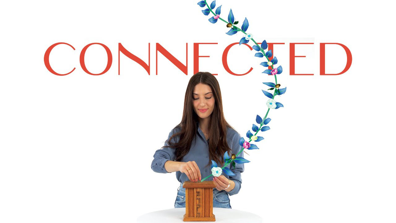 The Secret of Being Well-Connected